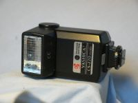 '          CS-220 ' Yashica CS-220 Camera Flash -NICE- £9.99